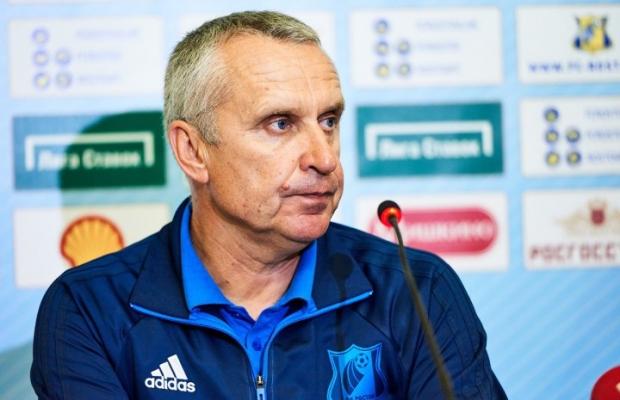 Пермский «Амкар» оштрафовали заотсутствие сидений настадионе